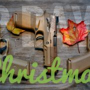 TFB's 12 Days Of Christmas: Prancer's Perfect Pistols