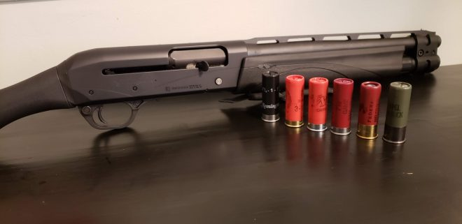 TFB REVIEW: The Just Released Remington V3 TAC-13
