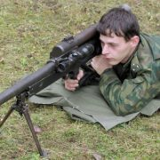 Croatian RT-20 Anti-Materiel Rifle (2)