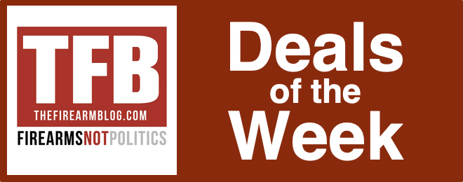 Featured Deals of the Week Header