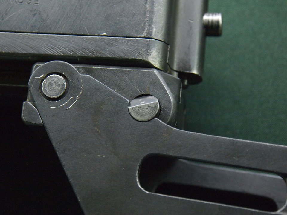 Experimental Thompson SMG with a Folding Stock (5)