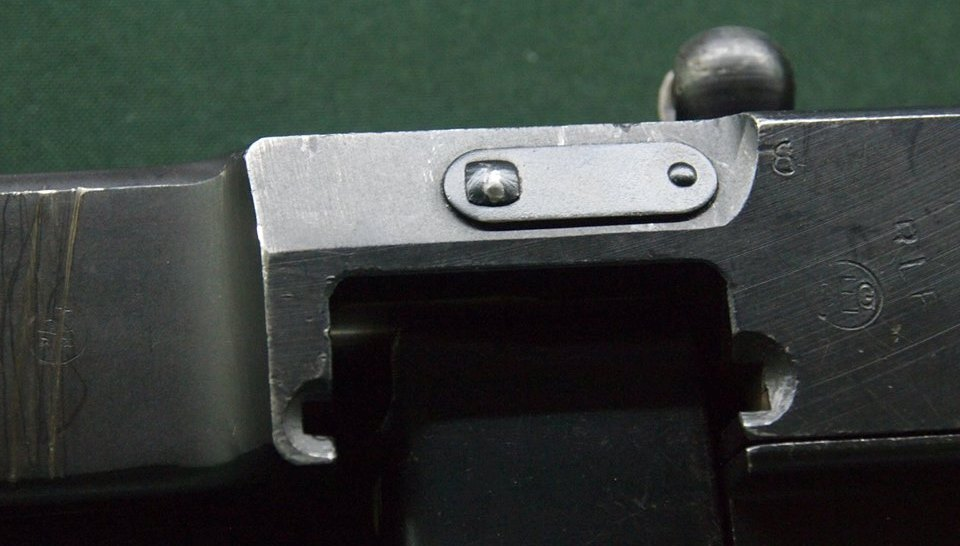 Experimental Thompson SMG with a Folding Stock (7)