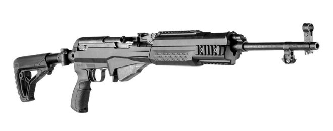 FAB Defense SKS Chassis Now Available (1)