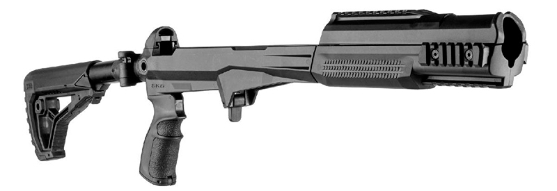 FAB Defense SKS Chassis Now Available (4)