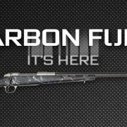 Fierce Firearms CARBON FURY Bolt Action Rifle (1)