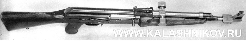 Mystery of Very First AK-47 Rifle (9)