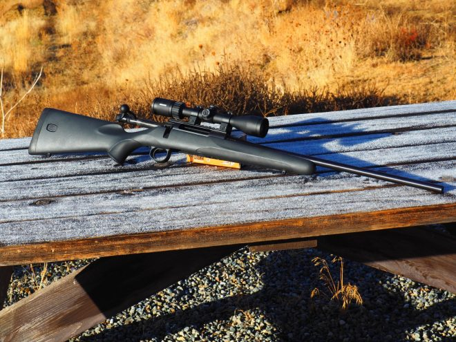 TFB Review: Mauser M18 in 6 5 Creedmoor -The Firearm Blog