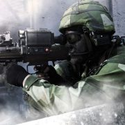 SAAB Signs $55 Million Carl-Gustaf M4 Launcher Contract with Undisclosed Customer 660