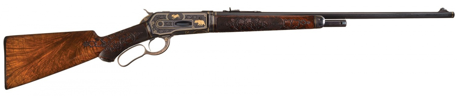 Top 5 Most Expensive Guns Sold in December 2018 Rock Island Premiere Firearms Auction - 2 (1)