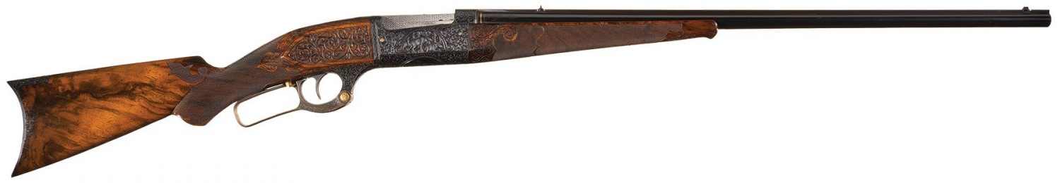Top 5 Most Expensive Guns Sold in December 2018 Rock Island Premiere Firearms Auction - 3 (1)