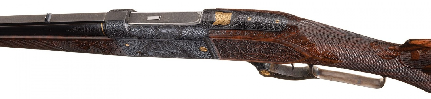 Top 5 Most Expensive Guns Sold in December 2018 Rock Island Premiere Firearms Auction - 3 (2)