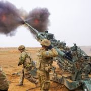 US Army Wants Innovative Muzzle Brake for Artillery 660