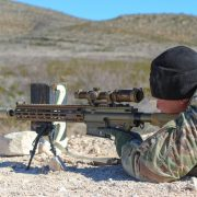 US Army Testing the NEW Squad Designated Marksman Rifle (SDM-R) & Compact, Semi-Automatic Sniper Rifle (CSASS)