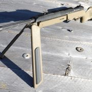 6.5 Creedmore Scout