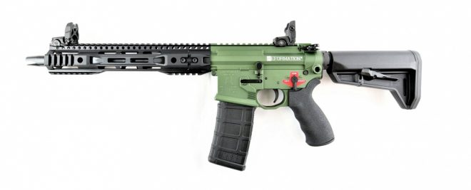 Franklin Armory RS11
