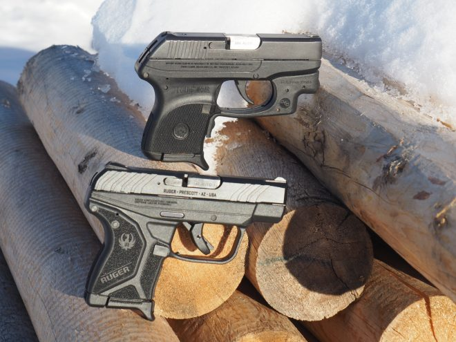 TFB Review: Ruger LCP II-Small improvements to a small