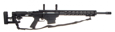 Ruger Precision Rifle in 308