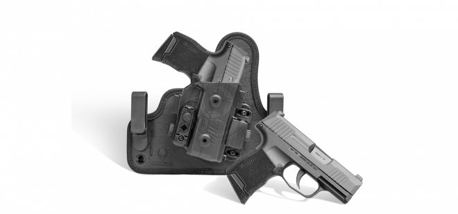 Alien Gear Holsters ShapeShift System Now Available for the