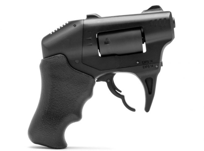 Standard Manufacturing S333 VOLLEYFIRE Double Barrel