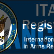 ITAR changes
