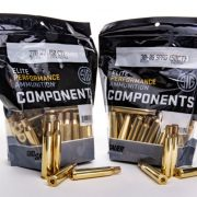 More Brass from SIG SAUER – Now with 270 Win and 30-06 Springfield