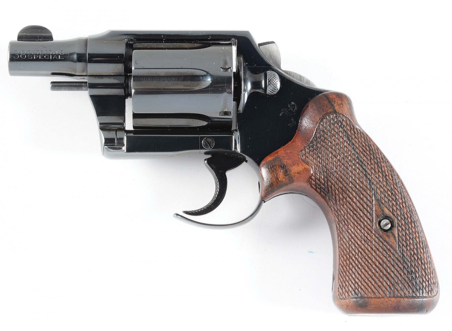 Concealed Carry Corner: Fitz Special Colt Revolvers -The Firearm Blog