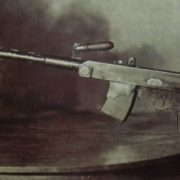 Guest Post: Mikhail Kalashnikov's First Light Machine Gun