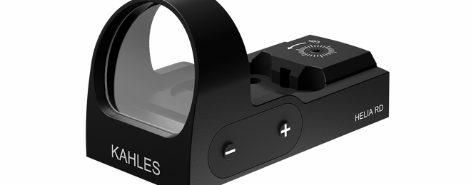 Kahles Helia RD Red Dot Sight 111