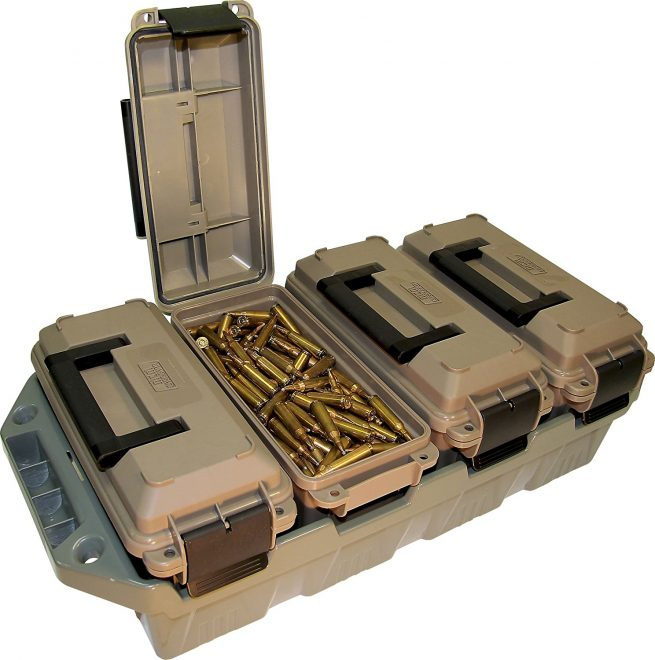 Deal on MTM Ammo Cans