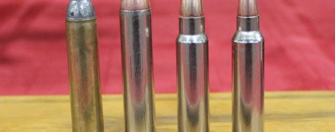 NEW .30 WWG and .35 WWG Cartridges by Wild West Guns (1)