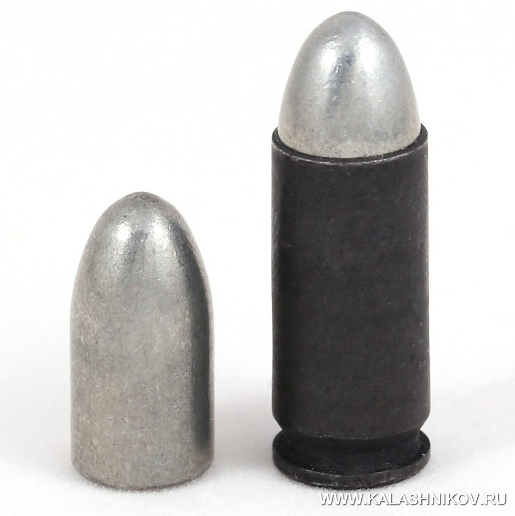 New Russian Cartridge - .345 TK (3)