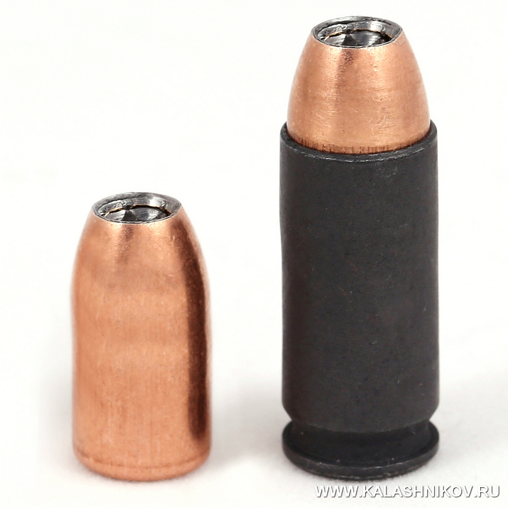 New Russian Cartridge - .345 TK (4)