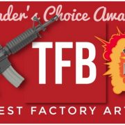 Reader's Choice: Best AR-15 (Stock or Factory Model)