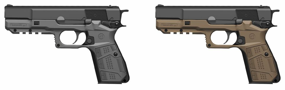 Recover Tactical Hi Power HPC Grip and Rail System Now Available for Preorder (2)1