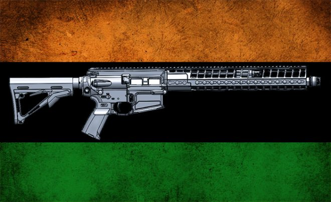 Breaking News: India buys 72,000 SIG Sauer 716-G2 -The
