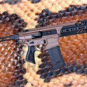 The SIG Sauer MCX Canebrake Now Shipping