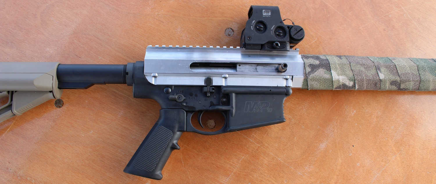 The Space Age MARS Rifle (7)