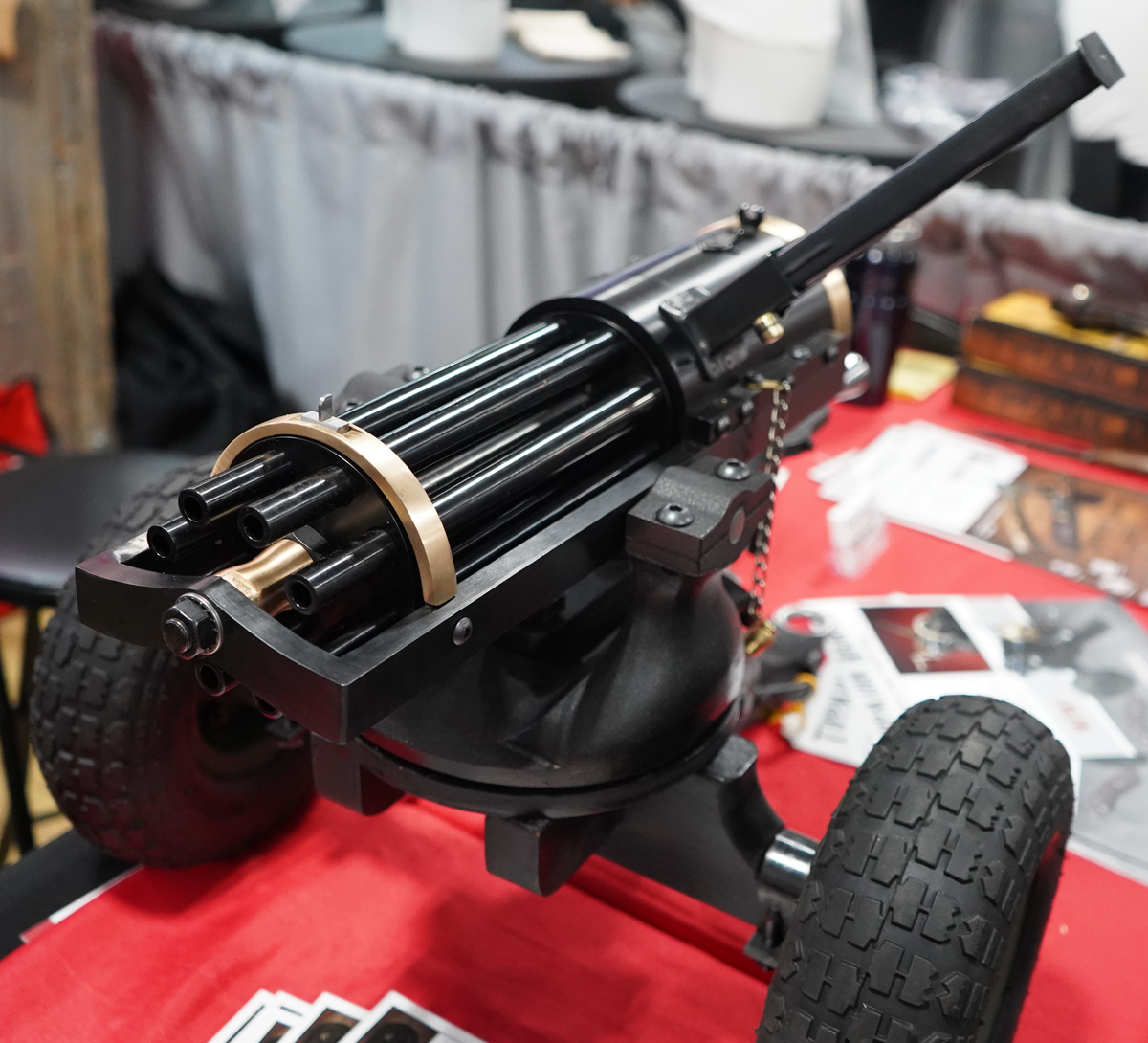 Interesting Products at SHOT Show from Small CompaniesThe