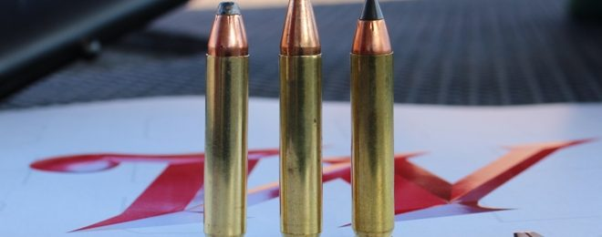 Wildcatting Potential of .350 LEGEND Cartridge (1)