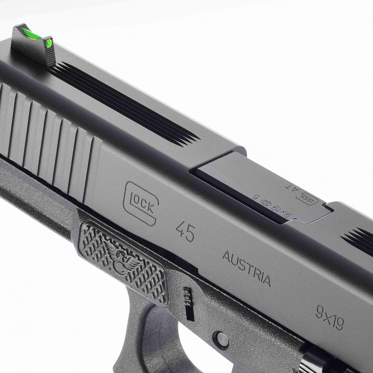 Wilson Combat Now Offers Vickers Elite Package for Glock 45