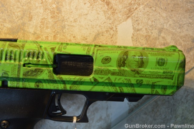 HOT GAT or FUDD CRAP? Hood Rich Hi-Point  45 -The Firearm Blog