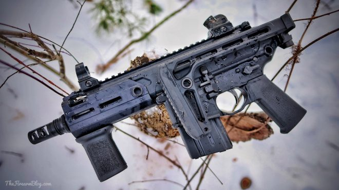 Supersonic or Subsonic 300BLK SBR Defensive Ammo? -The Firearm Blog