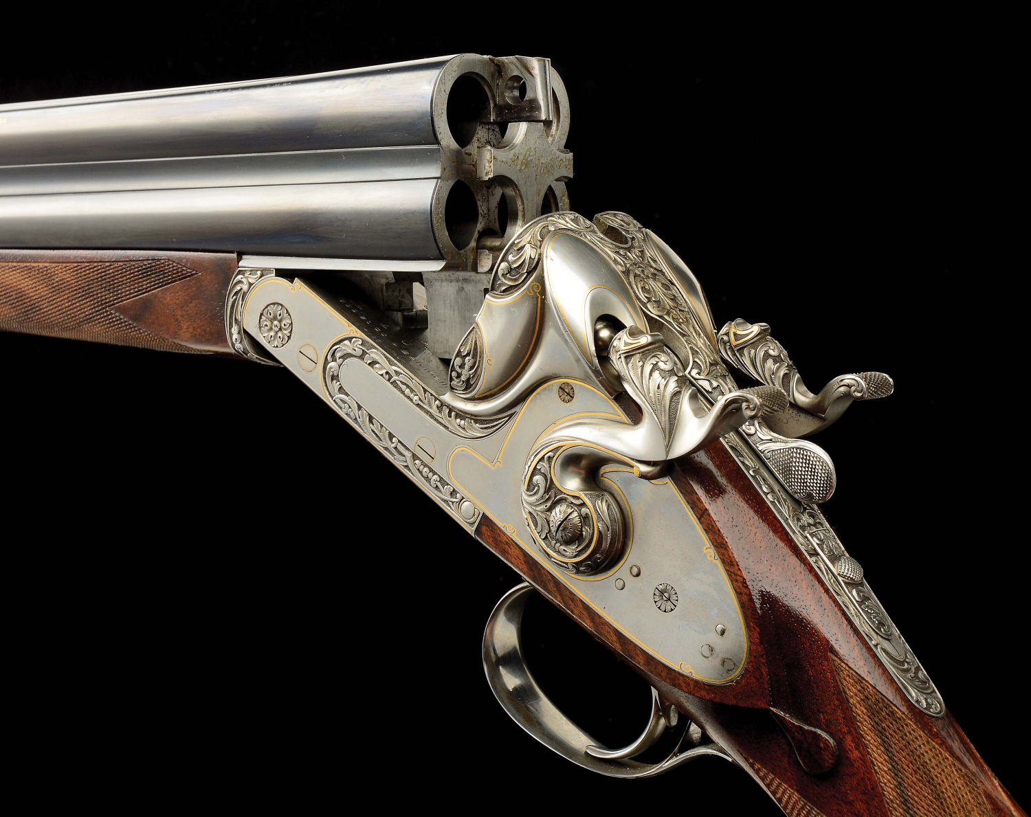 5 Rare Firearms Seen in April 2019 MORPHY Firearms Auction Catalog (10)
