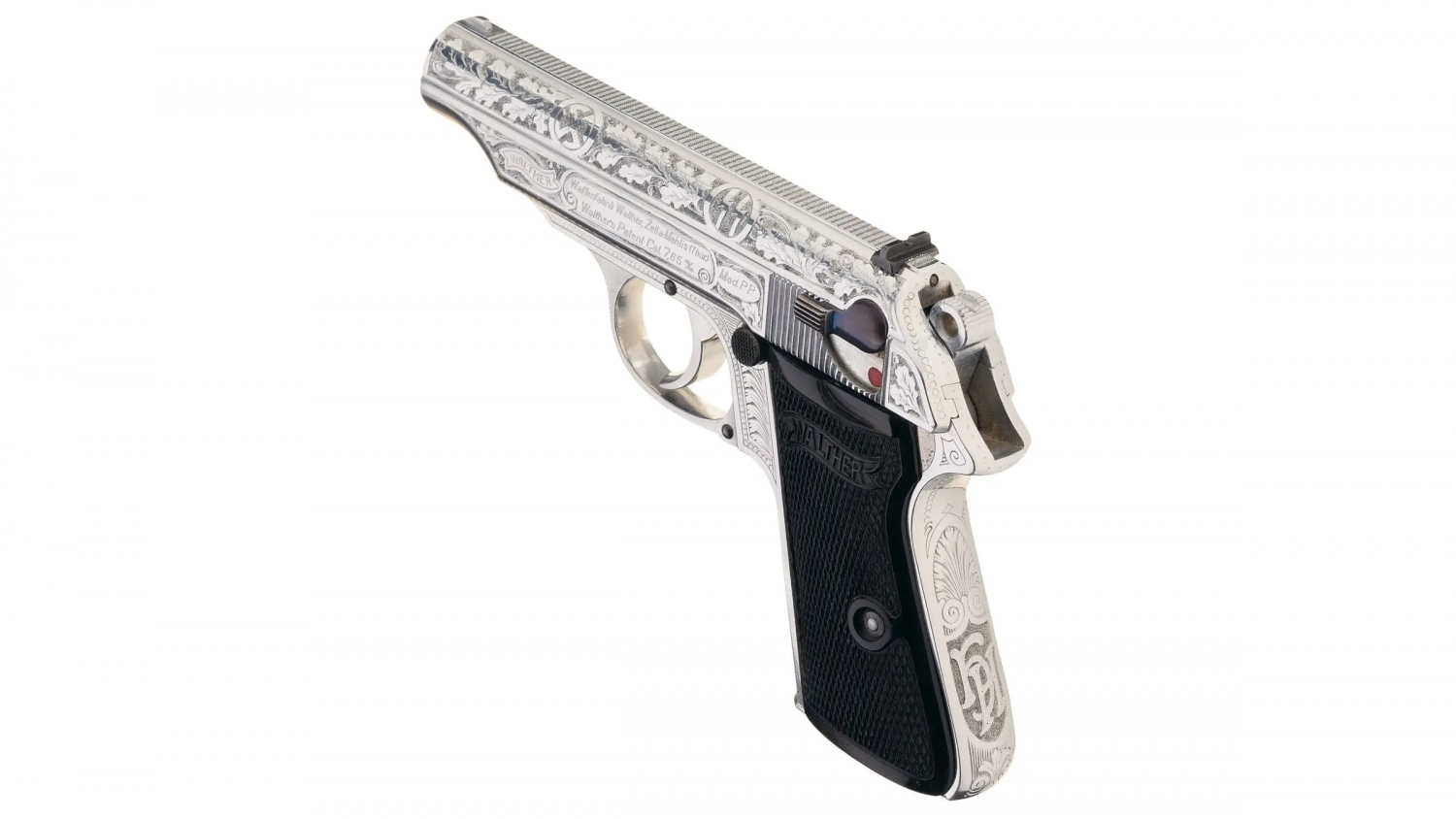 5 Rare and Unusual Firearms Seen in May 2019 Rock Island Premiere Firearms Auction Catal (4)