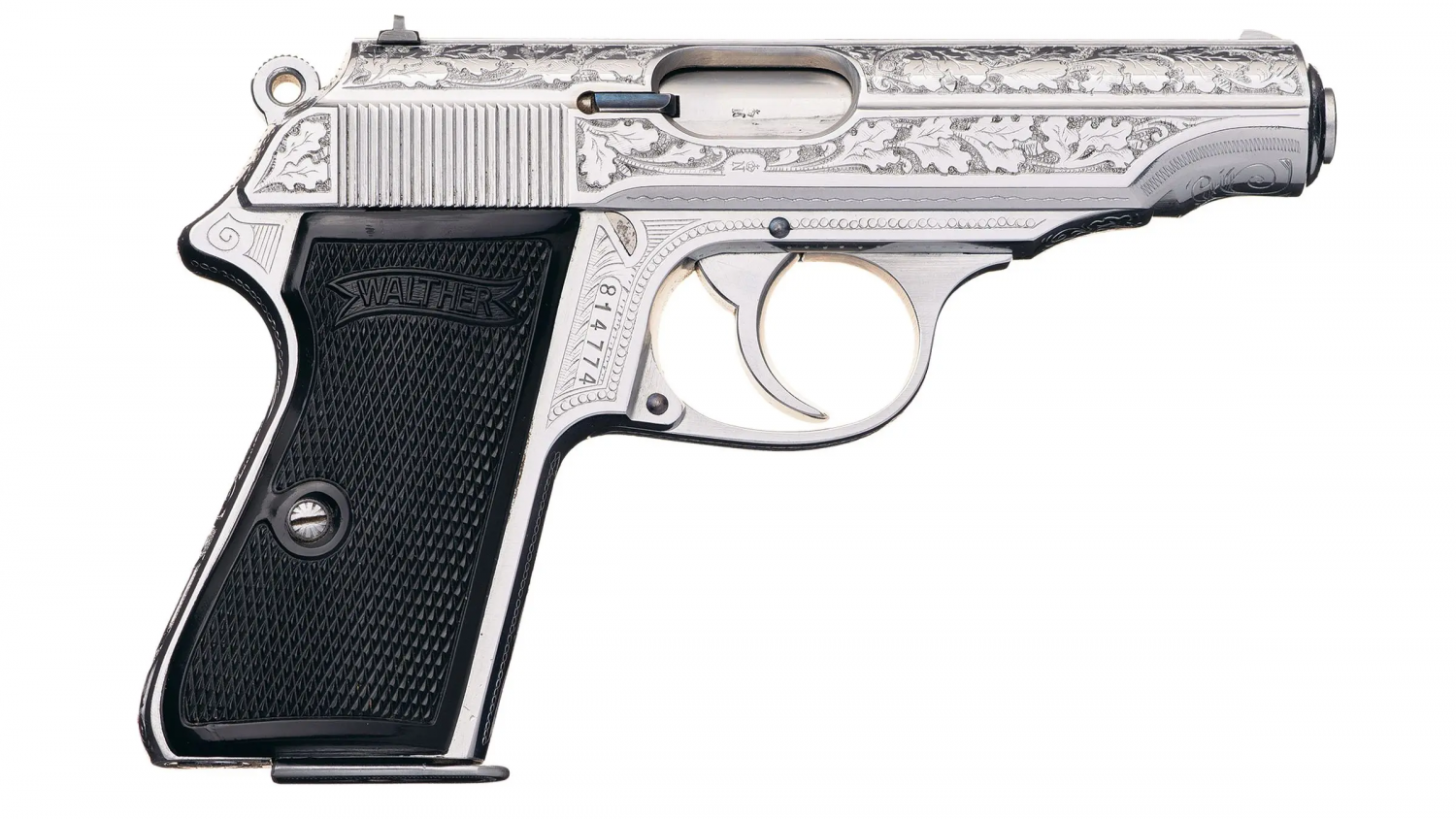 5 Rare and Unusual Firearms Seen in May 2019 Rock Island Premiere Firearms Auction Catal (6)
