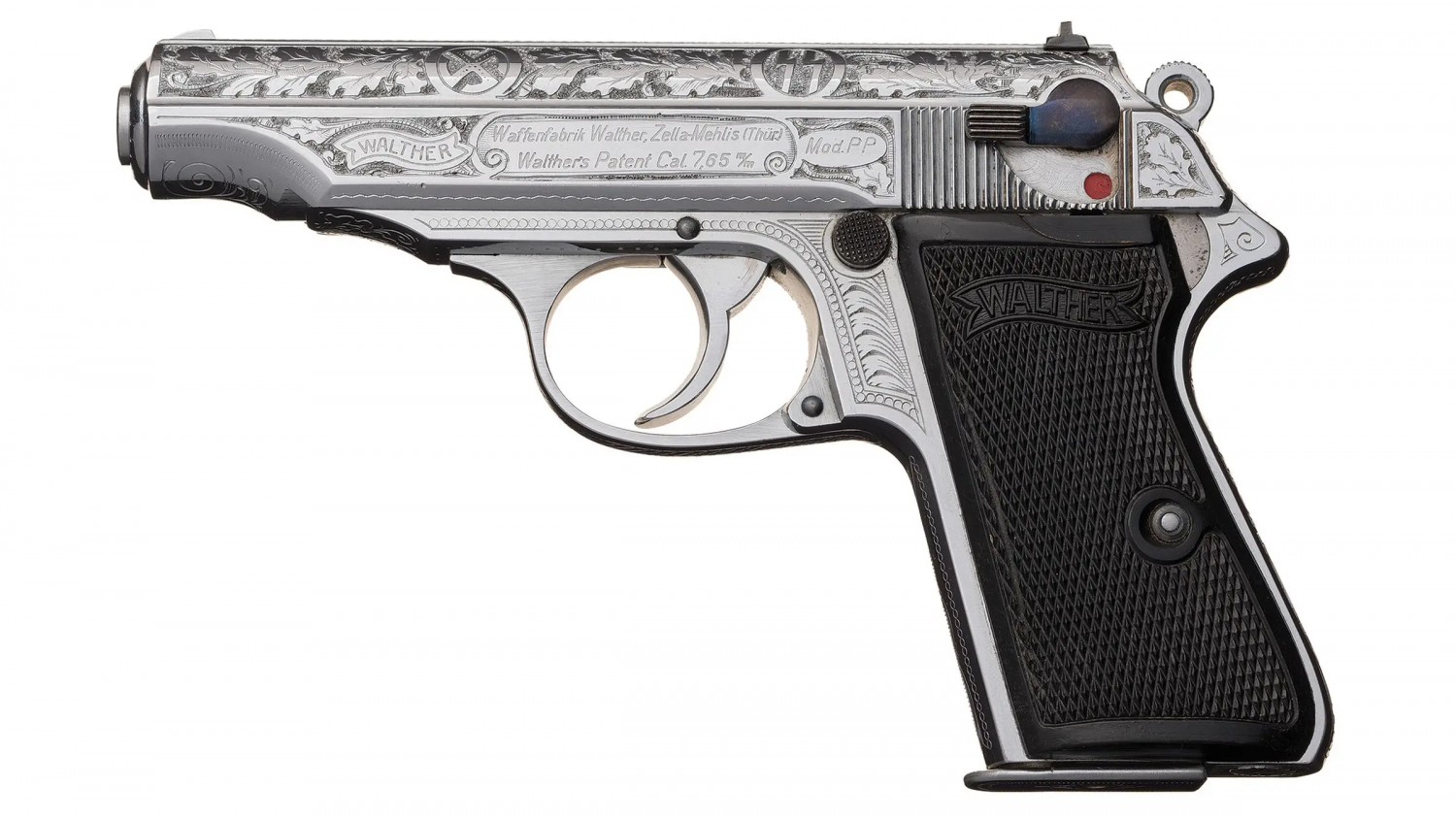 5 Rare and Unusual Firearms Seen in May 2019 Rock Island Premiere Firearms Auction Catal (7)