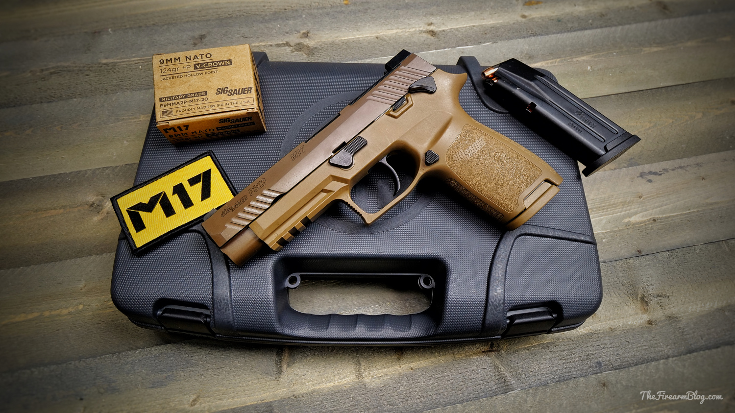 Bullet Points: Top 5 Rounds From Sig Sauer Ammunition