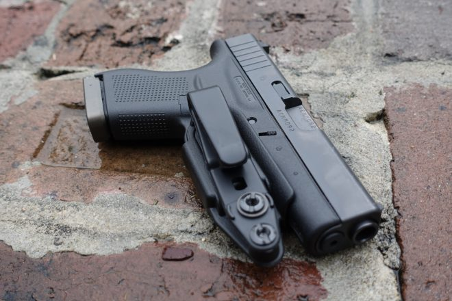 Concealed Carry Corner: The Only 5 Excusable Upgrades For a Carry