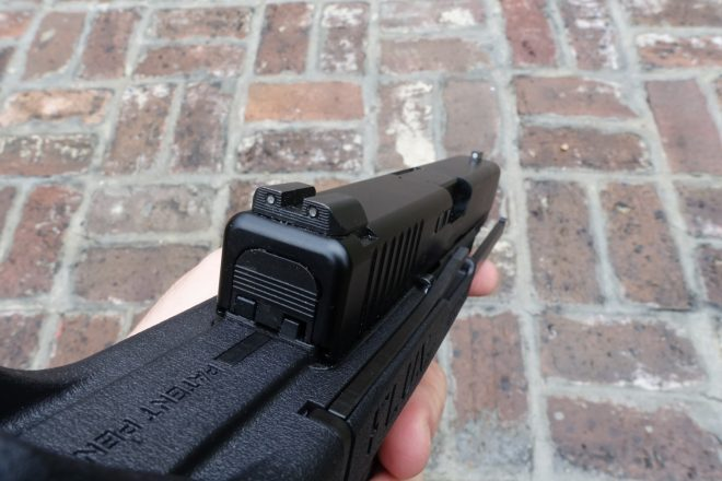 Concealed Carry Corner: The Only 5 Excusable Upgrades For a