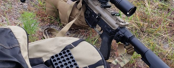 Interview with Ash Hess – KAC Employee Who Won a DMR Match With an SBR (1)